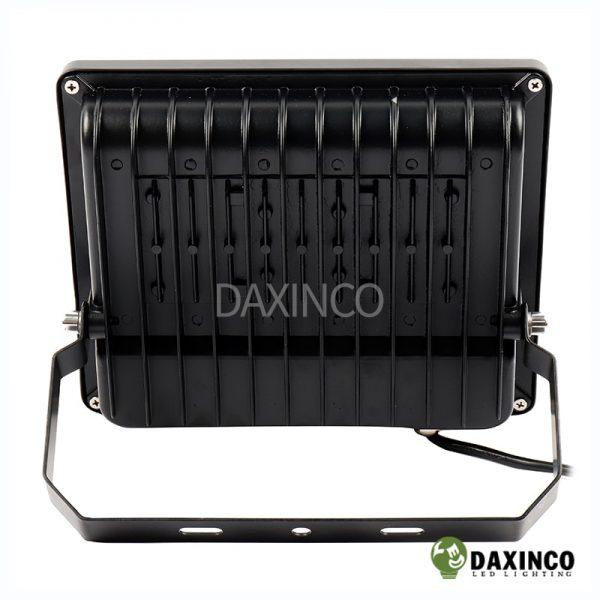 Đèn pha led 50W Daxinco kiểu chiến sỹ Daxin50-18 4