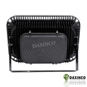Đèn pha led chiếu xa - tụ quang 100W Daxinco Daxin100-6 2