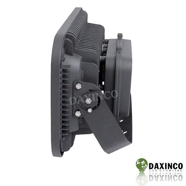Đèn pha led chiếu xa - tụ quang 150W Daxinco Daxin150-6 2