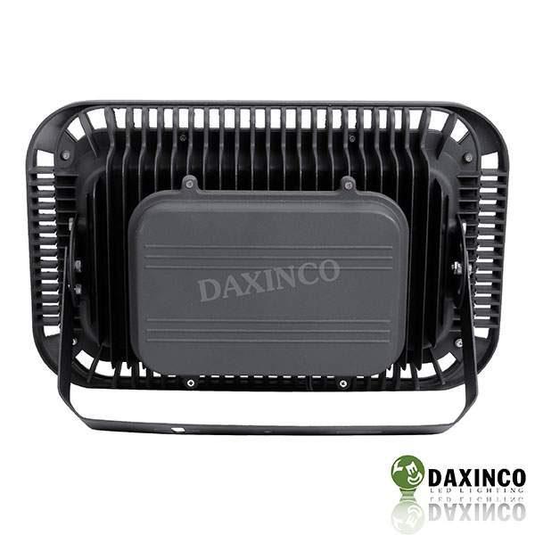 Đèn pha led chiếu xa - tụ quang 150W Daxinco Daxin150-6 3