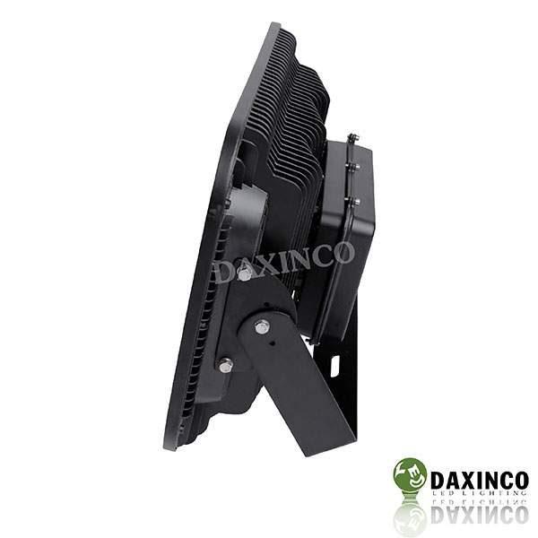Đèn pha led chiếu xa - tụ quang 400W Daxinco Daxin400-6 3
