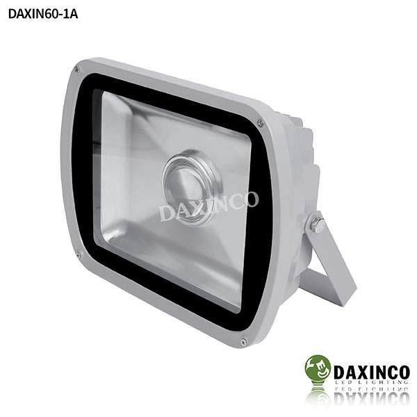 Đèn pha led lúp 60W Daxinco Daxin60-1A 1