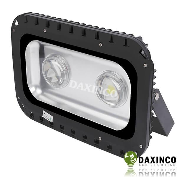 Đèn pha led chiếu xa - tụ quang 80W Daxinco Daxin80-6 1