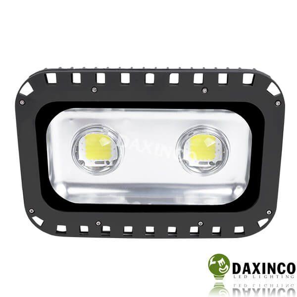 Đèn pha led chiếu xa - tụ quang 80W Daxinco Daxin80-6 2