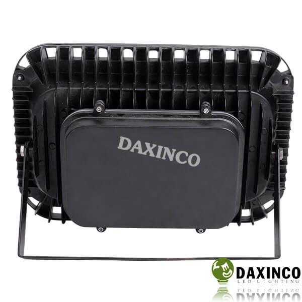 Đèn pha led chiếu xa - tụ quang 80W Daxinco Daxin80-6 3