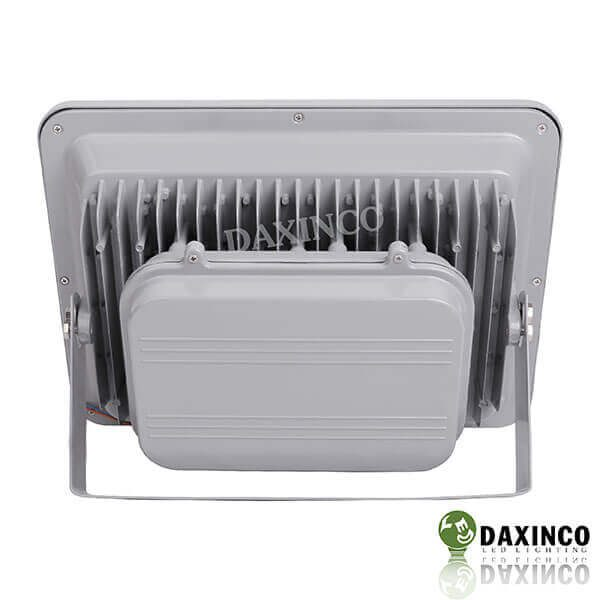 Đèn pha led 120W Daxinco kiểu thông dụng Daxin120-1 4