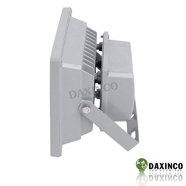 Đèn pha led 20W Daxinco kiểu thông dụng Daxin20-1 2