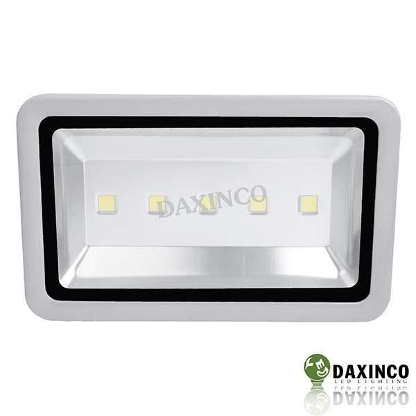 Đèn pha led 250W Daxinco kiểu thông dụng Daxin250-1 2