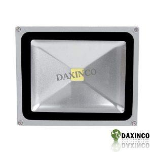 Đèn pha led 30W Daxinco kiểu thông dụng Daxin30-1 2