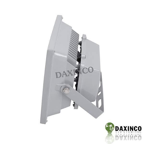 Đèn pha led 30W Daxinco kiểu thông dụng Daxin30-1 3