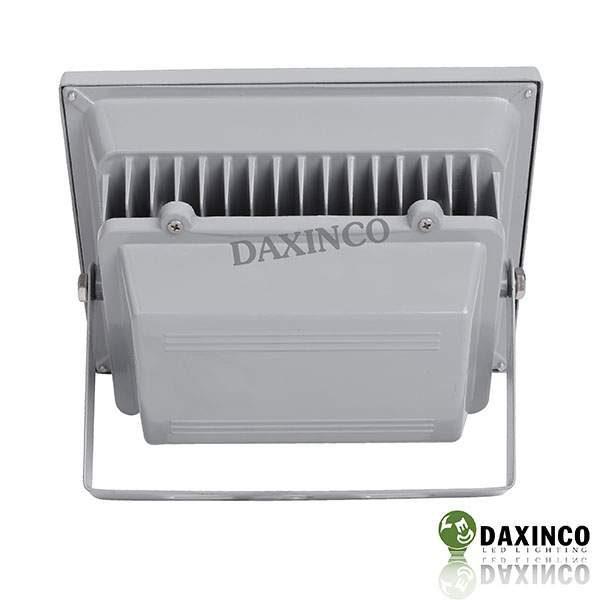 Đèn pha led 30W Daxinco kiểu thông dụng Daxin30-1 4