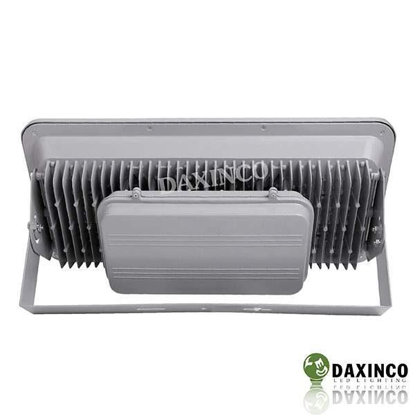 Đèn pha led 400W Daxinco kiểu thông dụng Daxin400-1 3