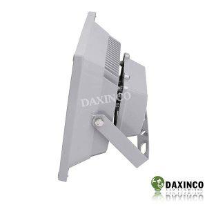 Đèn pha led 50W Daxinco kiểu thông dụng Daxin50-1 2