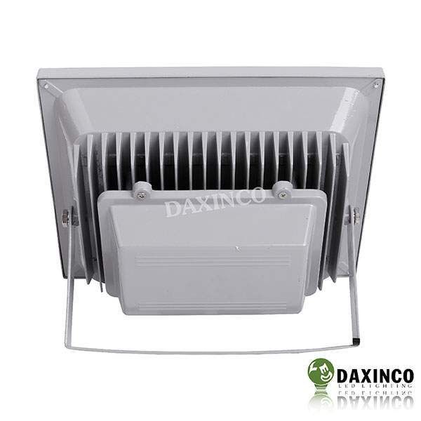 Đèn pha led 50W Daxinco kiểu thông dụng Daxin50-1 3