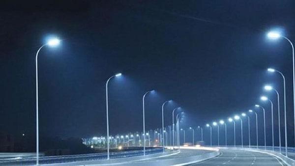 Lưu ý khi lắp đặt, thay thế đèn led đường phố