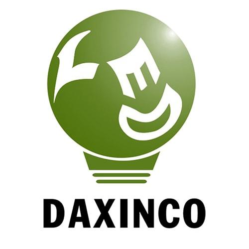 Daxinco đèn pha led công nghiệp