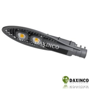 Đèn đường led 100W Daxinco kiểu lưới Daxin100-7 2
