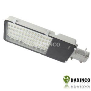 Đèn đường led 100W Daxinco kiểu răng Daxin100-13 2