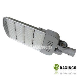 Đèn đường led 200W Daxinco kiểu robot Daxin200-15 2