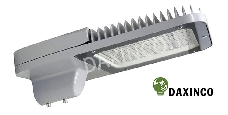 Đèn đường led chống sét 200w kiểu Philips