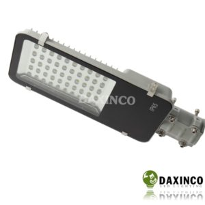Đèn đường led 50W Daxinco kiểu răng Daxin50-13 2
