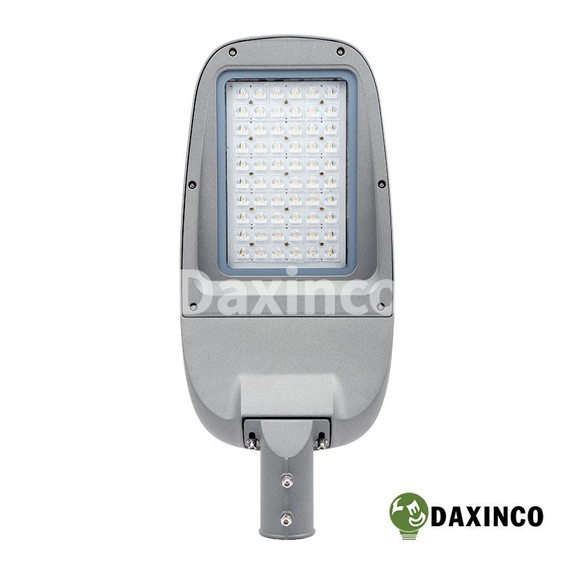 Đèn đường led Daxinco kiểu Swan chip philips dimming_1