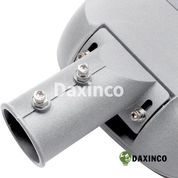 Đèn đường led Daxinco kiểu Swan chip philips dimming_5