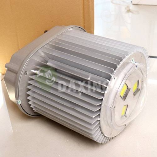 [Hình ảnh thật tế] đèn led nhà xưởng 120w Ovan -1