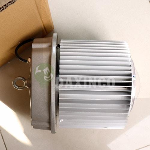 [Hình ảnh thật tế] đèn led nhà xưởng 120w Ovan -2