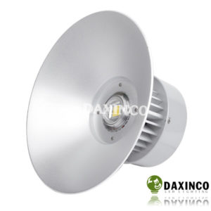 Đèn led nhà xưởng 30w Daxinco kiểu thông dụng