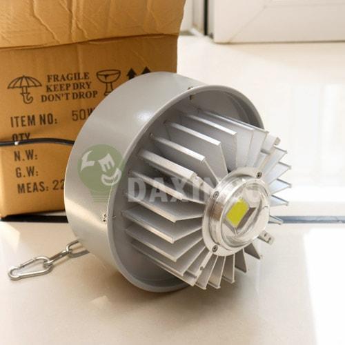 [Hình ảnh thật tế] đèn led nhà xưởng 30w thông dụng -1