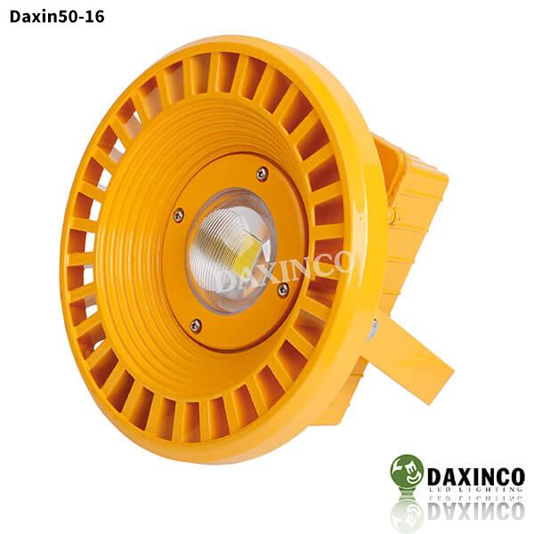 Đèn led nhà xưởng chống cháy nổ 50W Daxinco Daxin50-16 1