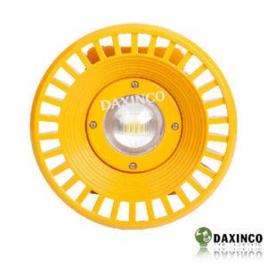 Đèn led nhà xưởng chống cháy nổ 50W Daxinco Daxin50-16 2