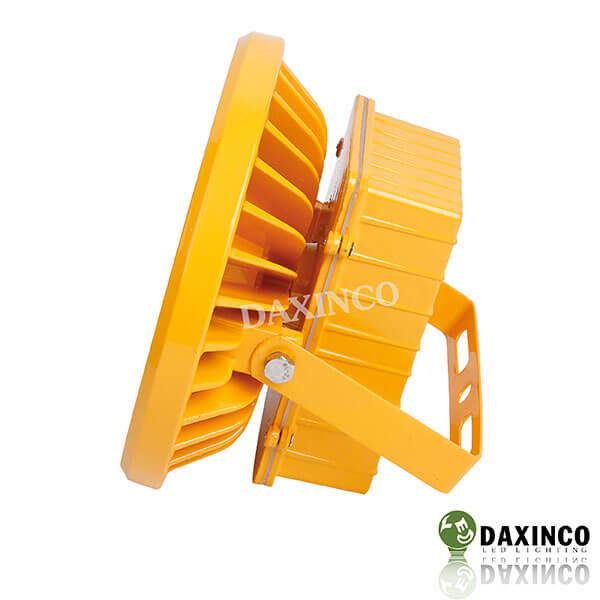 Đèn led nhà xưởng chống cháy nổ 50W Daxinco Daxin50-16 3
