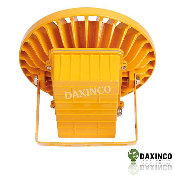Đèn led nhà xưởng chống cháy nổ 50W Daxinco Daxin50-16 4