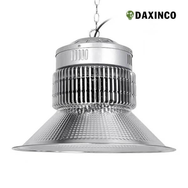 Đèn LED nhà xưởng hạt LED vàng 50W -80W -100W -120W