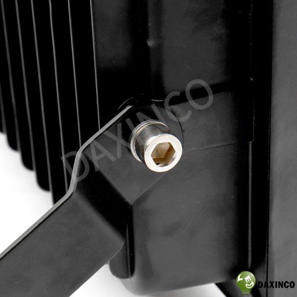 đèn pha led 100W SMD Daxinco kiểu chiến sỹ 5