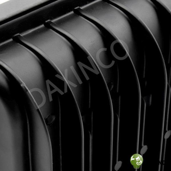 đèn pha led 100W SMD Daxinco kiểu chiến sỹ 6