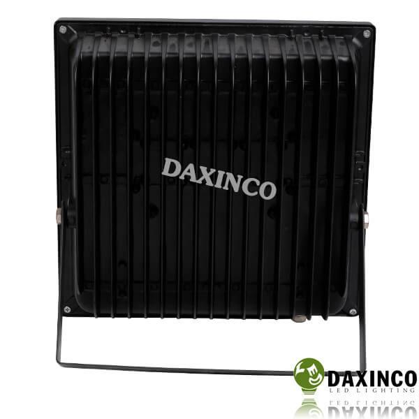 Đèn pha led 100W Daxinco 12v DC dùng bình ắc quy