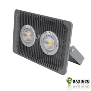 Đèn pha led 100w Daxinco kiểu xương cá Daxin100-4