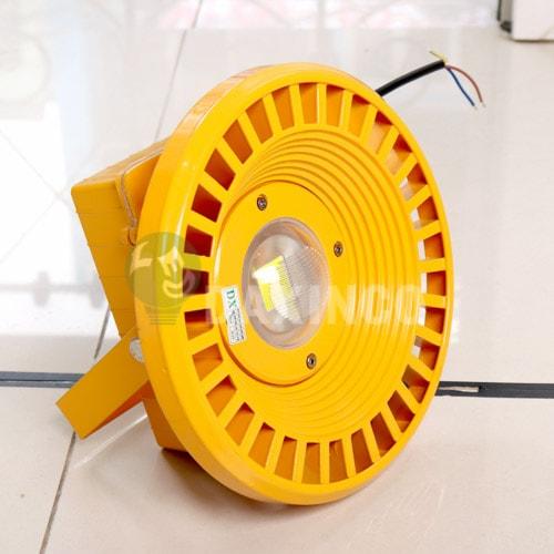 [Hình ảnh thật tế] đèn led chống cháy nổ 100W -1