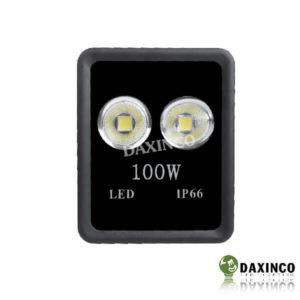 Đèn pha led 100w chiếu xa - tụ quang Daxinco Daxin100-6