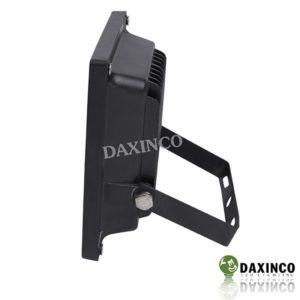Đèn pha led 10W Daxinco 12v DC dùng bình ắc quy
