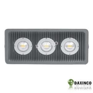 Đèn pha led 150w Daxinco kiểu xương cá Daxin150-4