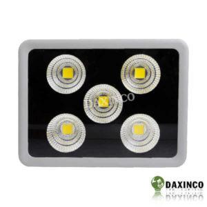 Đèn pha led 150w chiếu xa - tụ quang Daxinco Daxin150-6