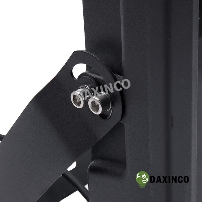 Đèn pha led 150W chiếu xa tụ quang Daxinco - 6