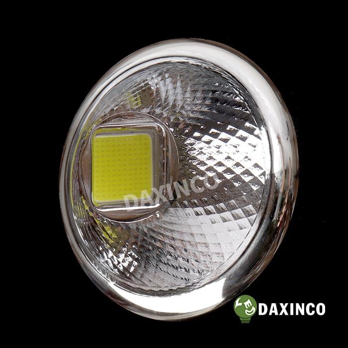 Đèn pha led 150W chiếu xa tụ quang Daxinco - 5
