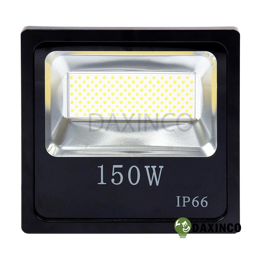 Đèn pha led 150W Daxinco kiểu Full Hạt LED Daxin150-2full 2