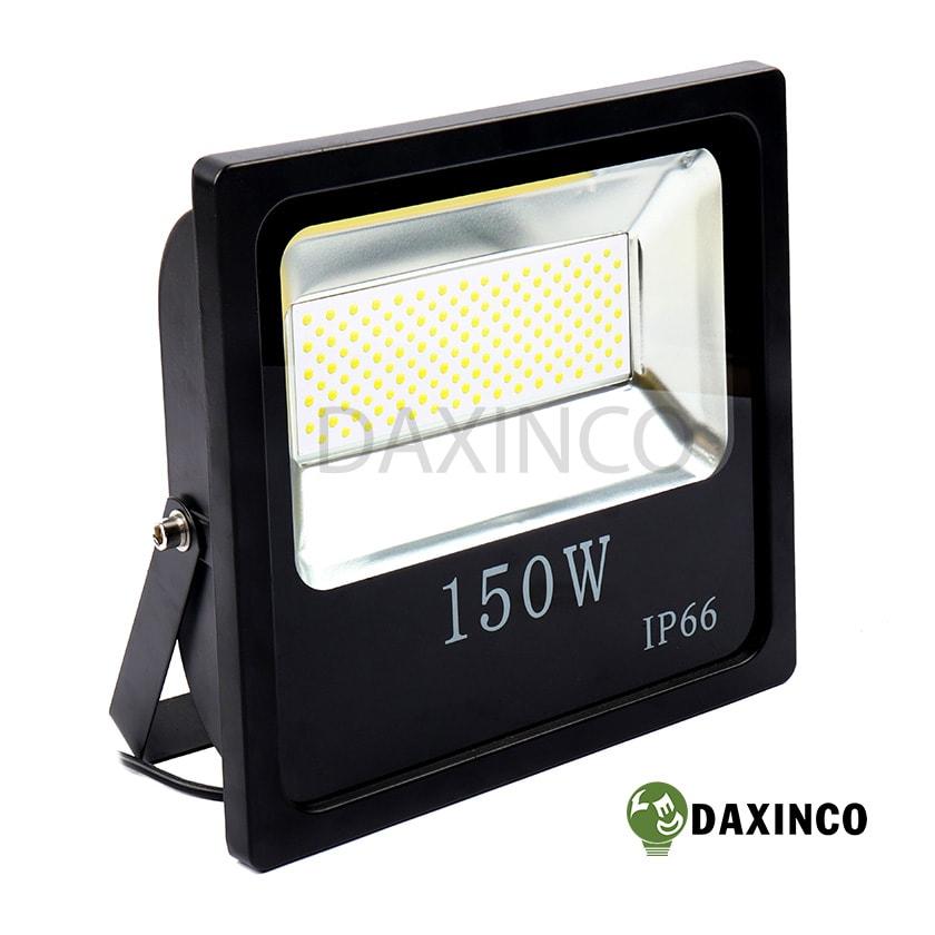 Đèn pha led 150W Daxinco kiểu Full Hạt LED Daxin150-2full 1