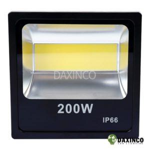 Đèn pha led 200W Daxinco kiểu Full COB Daxin200-2full 2